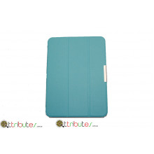 Чохол Samsung Galaxy Tab S 10.5 T800, T805 Moko leather case ultraslim sky blue