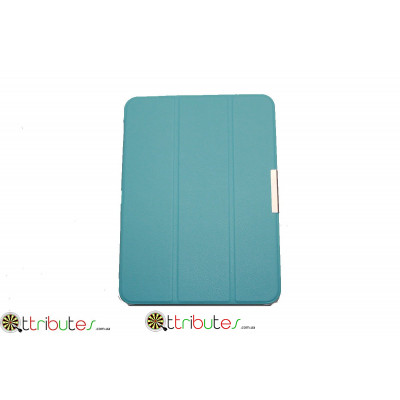 Чехол Samsung Galaxy Tab S 10.5 T800, T805 Moko leather case ultraslim sky blue