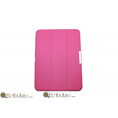 Чехол Samsung Galaxy Tab S 10.5 T800, T805 Moko leather case ultraslim rose red