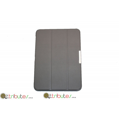 Чехол Samsung Note 10.1 2014 P6010 Moko leather case ultraslim gray