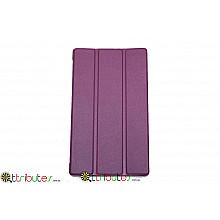 Чехол Sony Xperia Tablet Z3 8,0 Moko leather case ultraslim purple