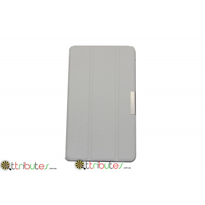 Чехол Google Nexus 7 II (2013) Moko ultraslim white