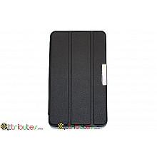 Чохол Samsung Galaxy Tab 4 7.0 (SM-T230, T231) Moko book cover black