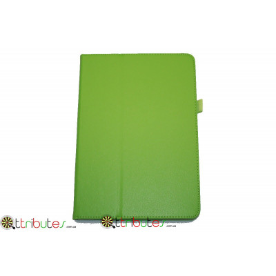 Чехол ASUS Transformer Pad TF103 Classic book cover apple green