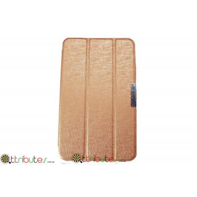 Чехол Samsung Galaxy Tab 4 8.0 (SM-T330, t331, t335) Moko ultraslim gold
