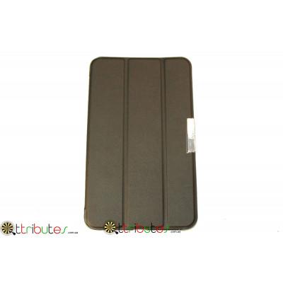Чехол Samsung Galaxy Tab 4 8.0 (SM-T330, t331, t335) Moko ultraslim gray