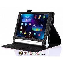 Чехол Lenovo yoga tablet3 8.0 850f Premium book cover black