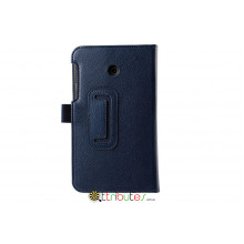 Чехол ASUS Fonepad 7 FE170 Classic book cover dark blue