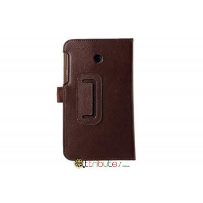 Чехол ASUS Fonepad 7 FE170 Classic book cover brown