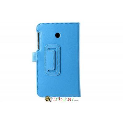 Чехол ASUS Fonepad 7 FE170 Classic book cover sky blue