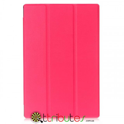 Чехол Sony Xperia Tablet Z4 10,1 SGP771, SGP712 Moko ultraslim rose red