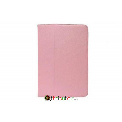 Чехол SAMSUNG GALAXY tab 2 10.1 p5100, p5110 Classic book cover pink