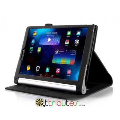 Чехол Lenovo Yoga Tablet 3 10 x50 & 1050F Premium classic black