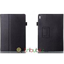 Чехол Lenovo IdeaTab 10,1 A7600 Classic book cover black