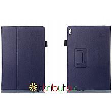 Чехол Lenovo IdeaTab 10,1 A7600 Classic book cover dark blue
