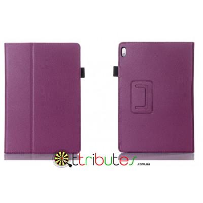 Чохол Lenovo IdeaTab 10,1 A7600 Classic book cover purple