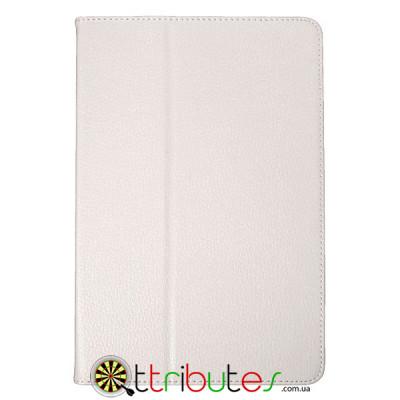 Чехол Lenovo IdeaTab 10,1 A7600 Classic book cover white