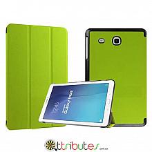 Чохол Samsung galaxy Tab E 9,6 t561, t560 Moko ultraslim apple green
