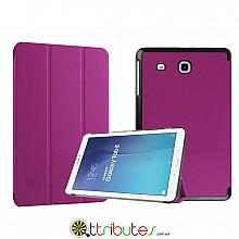 Чехол Samsung galaxy Tab E 9,6 t561, t560 Moko ultraslim purple