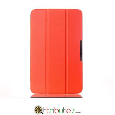 Чехол Lg G Pad 8.0 LG leather case ultraslim orange