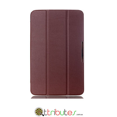 Чехол Lg G Pad 8.0 LG leather case ultraslim brown