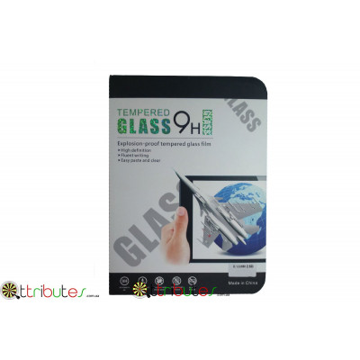 Закаленное стекло tempered glass 9h для Samsung Galaxy Tab 4 8.0 SM-T331, T330