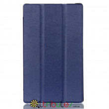 Чехол Lenovo tab 2 A8-50f lc Moko ultraslim dark blue