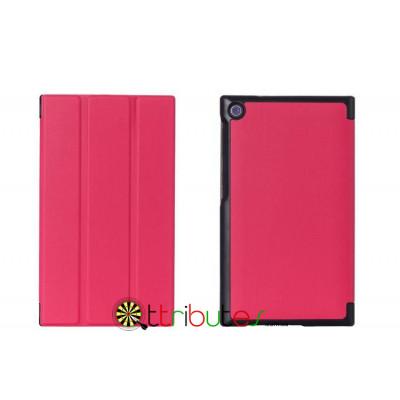 Чехол ASUS ZenPad 7.0 Z170C Moko ultraslim rose red