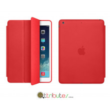 Чехол Apple iPad mini 4 7.9  Smart cover (High Copy) red