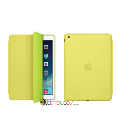 Чехол Apple iPad mini 3 7.9 Smart cover (High Copy) yellow