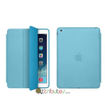Чехол Apple iPad mini 3 7.9 Smart cover (High Copy) sky blue