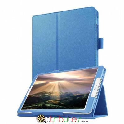 Чехол Samsung galaxy Tab E 9.6 t561 t560 Classic book cover sky blue