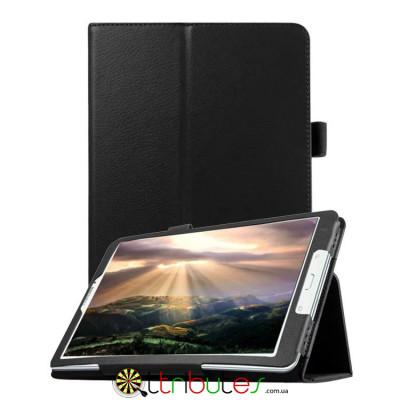 Чехол Samsung galaxy Tab E 9.6 t561 t560 Classic book cover black