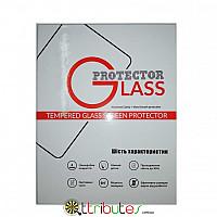 Загартоване скло tempered glass 9h для Lenovo Tab P11 TB-J606L 2021