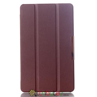 Чехол Samsung Galaxy Tab S 8.4 SM-T700, T705 Moko leather case ultraslim brown