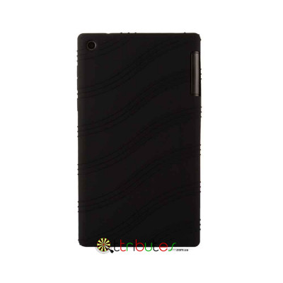 Чохол Lenovo Tab 2 A7-30 hc tc Silicone black
