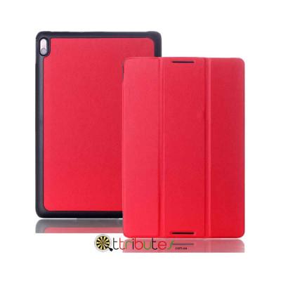 Чехол Lenovo IdeaTab 10,1 A7600 Moko ultraslim red
