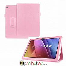 Чохол Asus Zenpad 10 Z300 Z301 Classic book cover pink