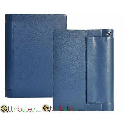 Чехол Lenovo yoga tablet 3 pro 10.1 x90 f.m.l Classic full protect dark blue