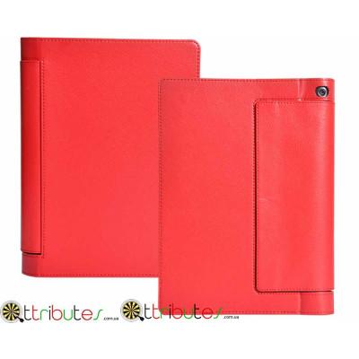 Чехол Lenovo yoga tablet 3 pro 10.1 x90 f.m.l Classic full protect red