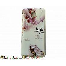 Чехол Meizu M2 mini 5.0 Silikon print case hand