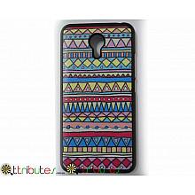 Чехол Meizu M2 note 5.5 Print case pattern