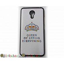 Чехол Meizu M2 note 5.5 Print case queen