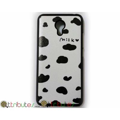 Чехол Meizu M2 note 5.5 Print case milk