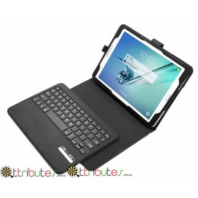 Чохол Samsung Galaxy Tab S2 9.7 SM-T810, T815 Seenda Bluetooth клавіатура