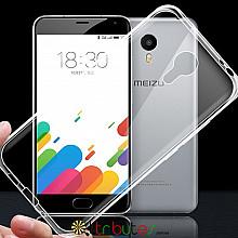 Чехол Meizu MX5Pro 5.7 Silikon case