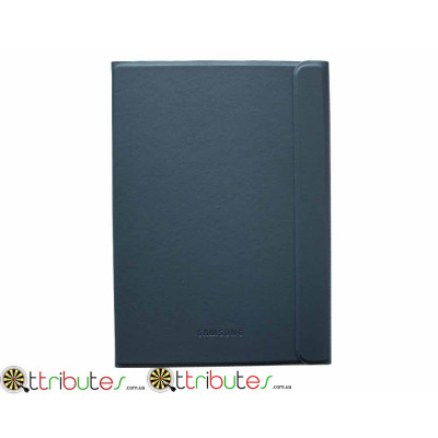 Чехол Samsung galaxy tab S2 9.7 t810 t813 t815 t819 Samsung book cover (High Copy) dark blue