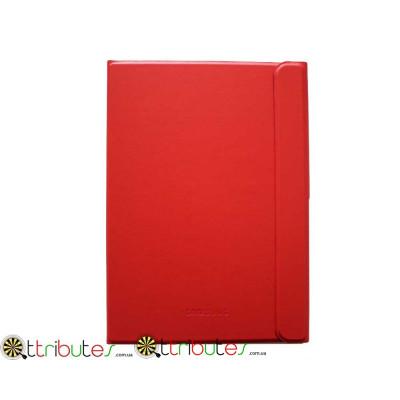 Чехол Samsung galaxy tab S2 9.7 t810 t813 t815 t819 Samsung book cover (High Copy) red