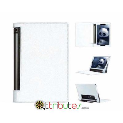 Чехол Lenovo yoga 3 10 x50 Classic book cover white