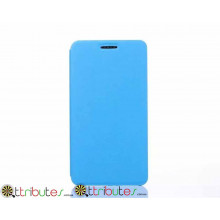Чохол Lenovo Phab plus pb1-770n 6.8 Cover slim blue